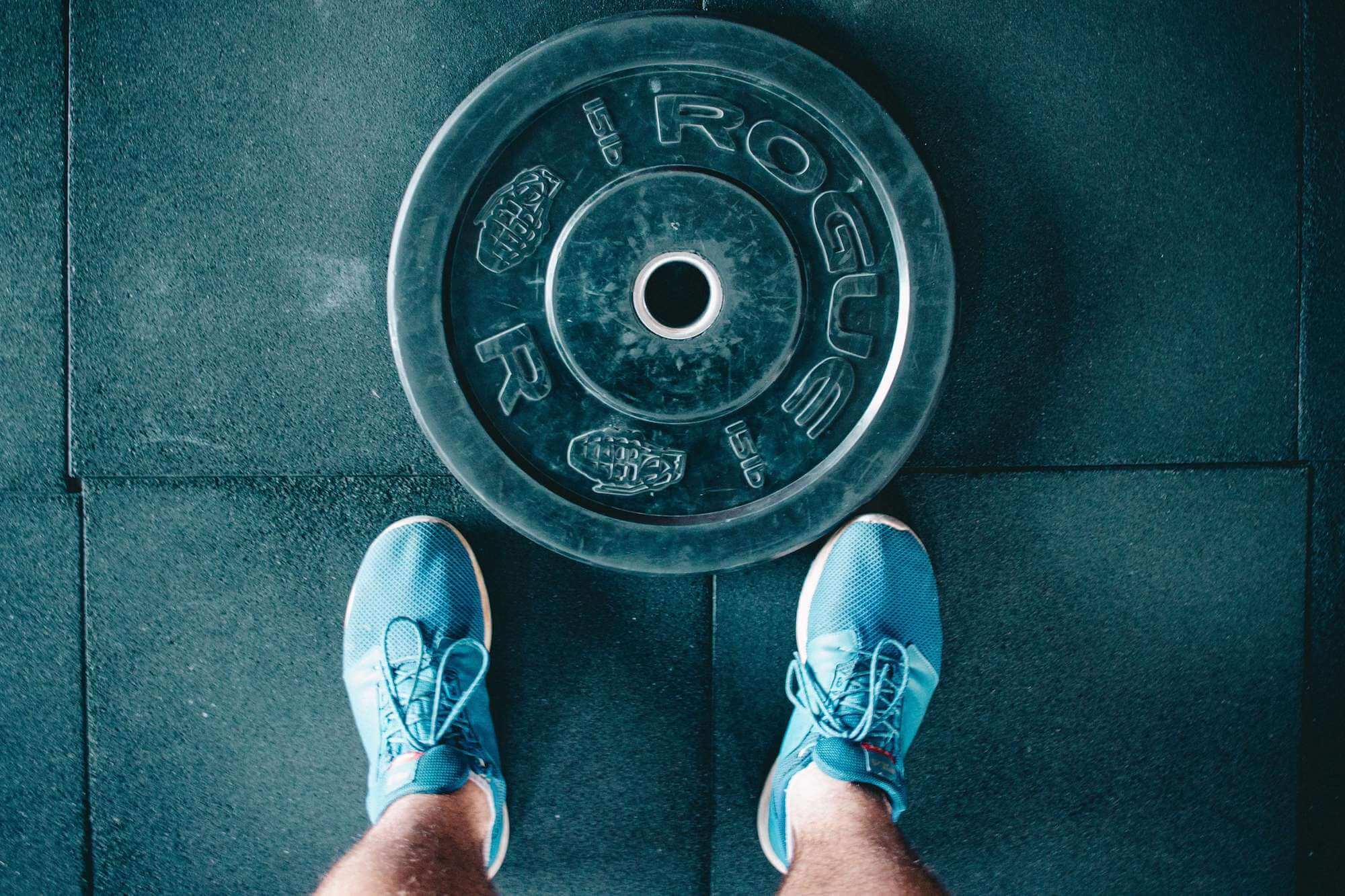 weight training of x shadyside