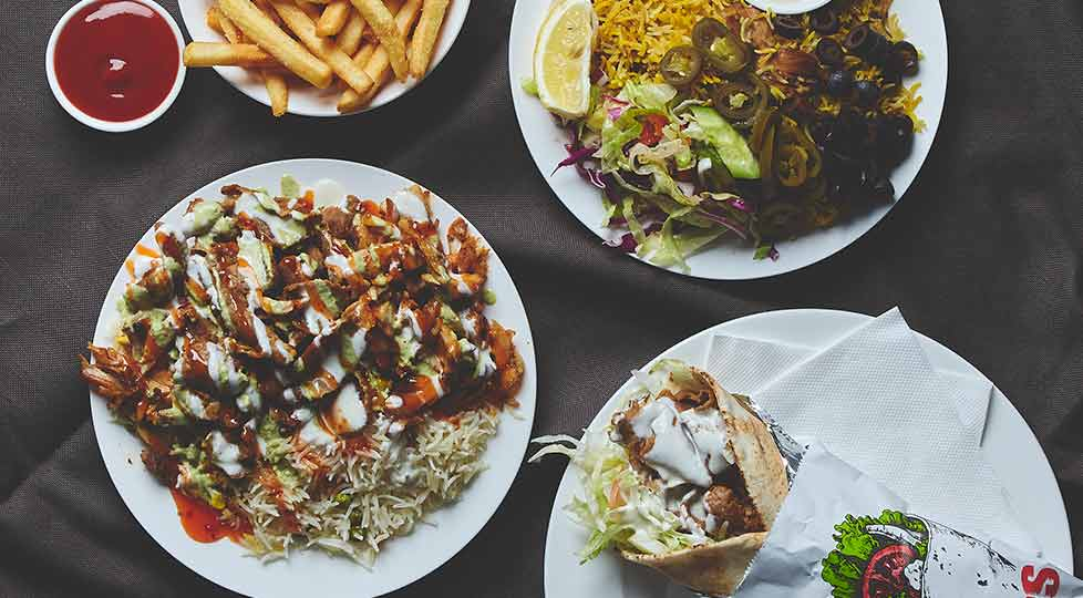 Lynbrook Kebabs - Open for dine-in