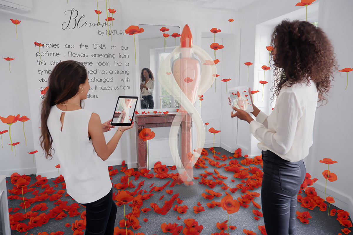 Why Your Retail Business Should Utilize AR