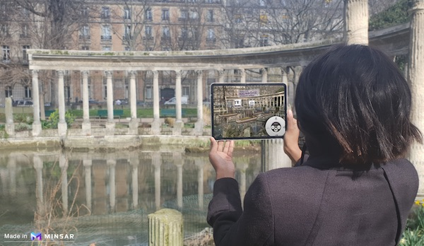 When Dreams Become Augmented Reality