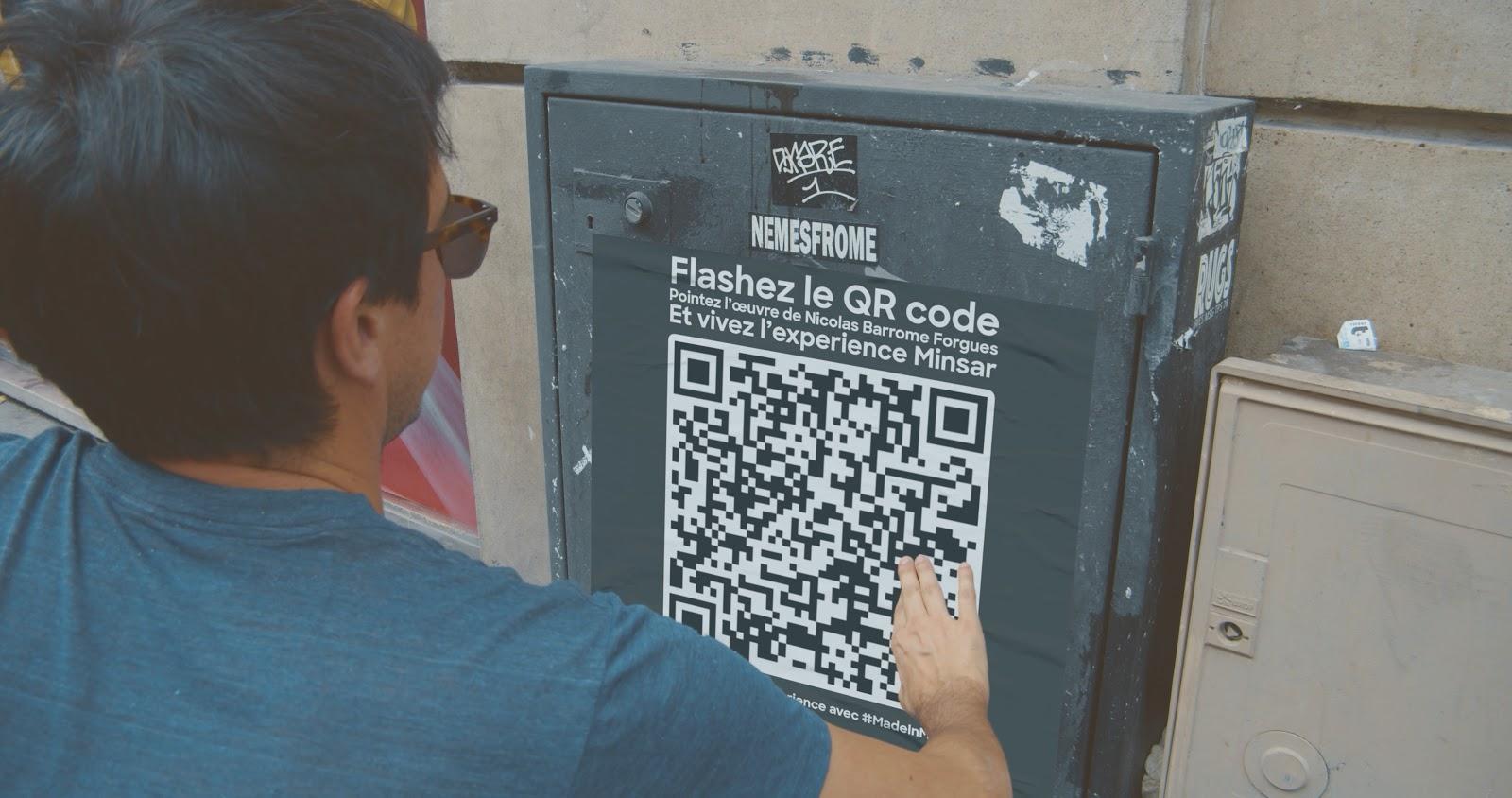 nicolas barrome street art augmented reality