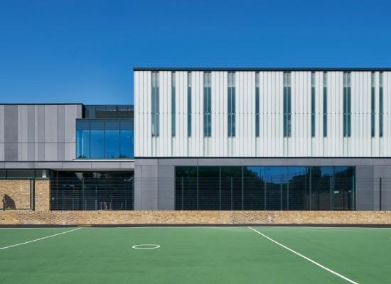 Latymer Sports Centre