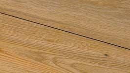 Parkettboden – Eiche Virginia – Muster bestellen!