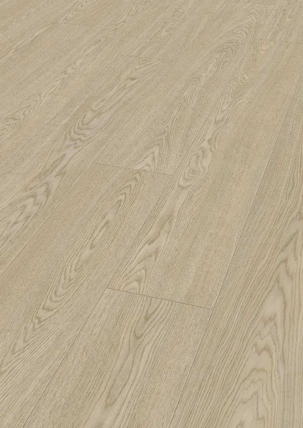 Laminatboden – Alstereiche beige – Beiges Holz von der Alstereiche – Muster bestellen!