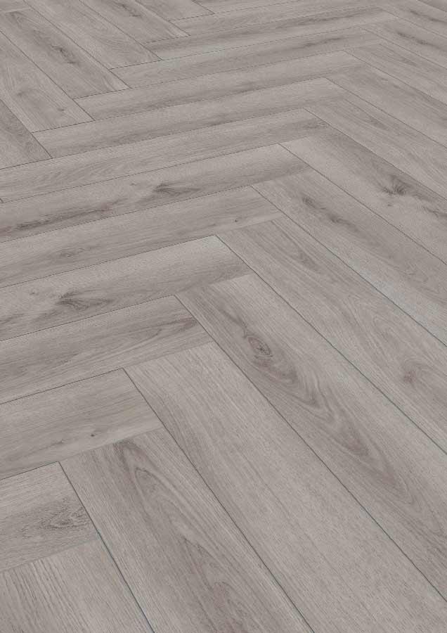 Laminatboden – Harmony Oak grey – Elegantes Eichenholz – Muster bestellen!