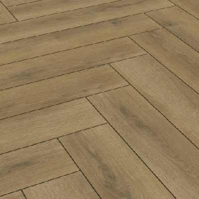 Laminatboden – Harmony Oak – Edles Eichenholz – Muster bestellen!