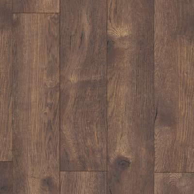 Laminatboden Kash – Dunkles Eichenholz – Muster bestellen!