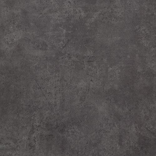Vinylboden Charcoal Concrete – Kohlenfarbener Beton – Muster bestellen!