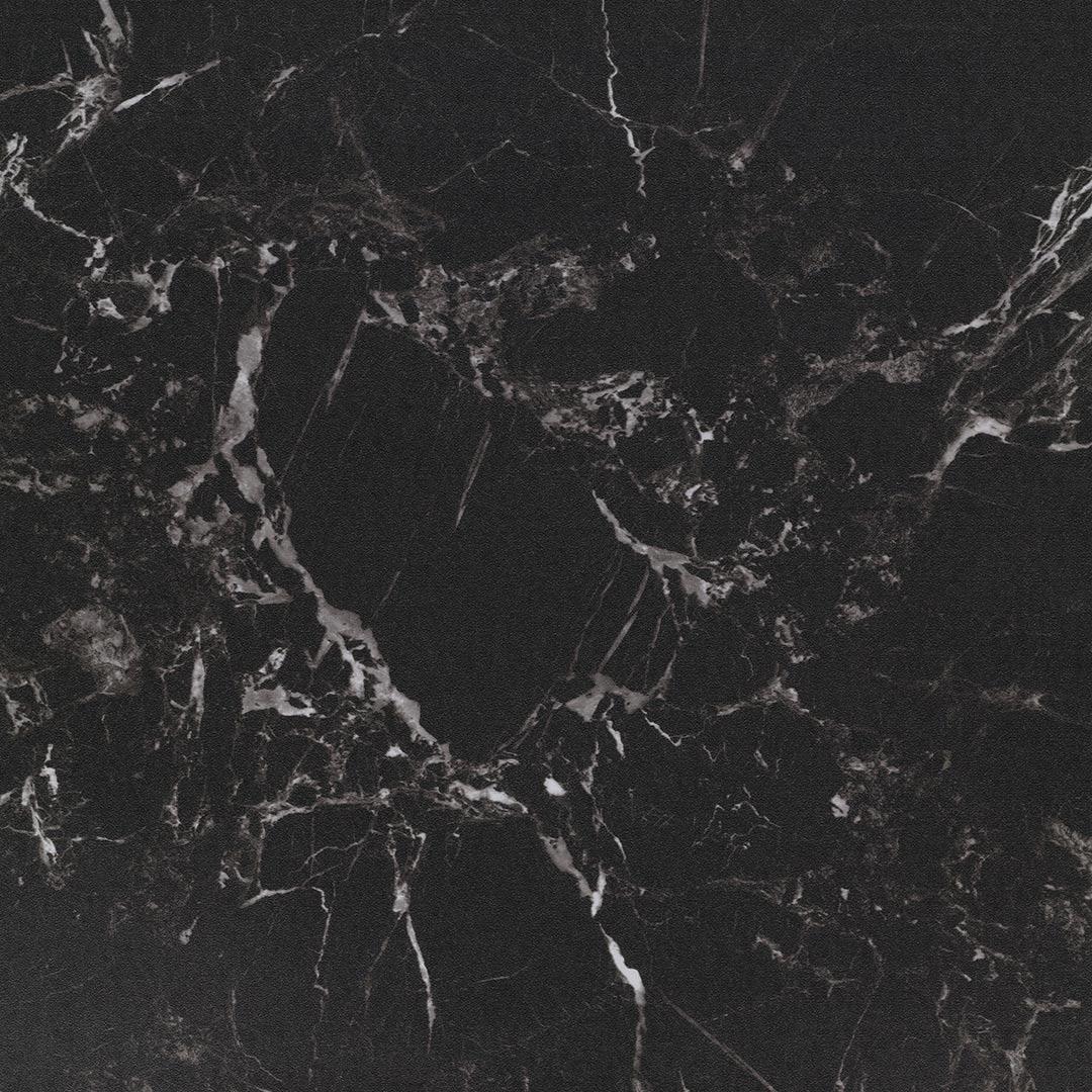 Vinylboden Black Marble – Italeinischer Schwarzmarmor – Jetzt kostenloses Muster bestellen!