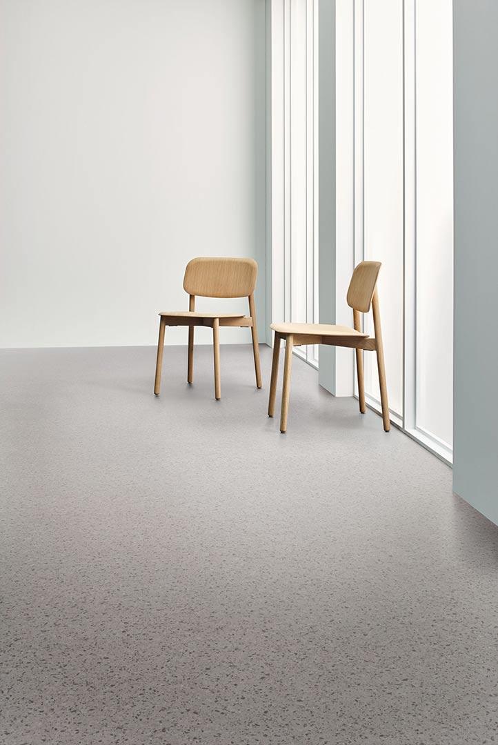 Vinylboden Grey Stone – Grauer Naturstein in verschiedenen Nuancen – Gratis Muster bestellen!