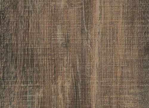 Vinylboden Brown Raw Timber – Braunes, unbehandeltes Bauholz – Muster bestellen!