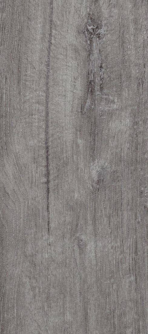 Vinylboden Anthracite Timber – Silbrige Schraffur – Muster bestellen!