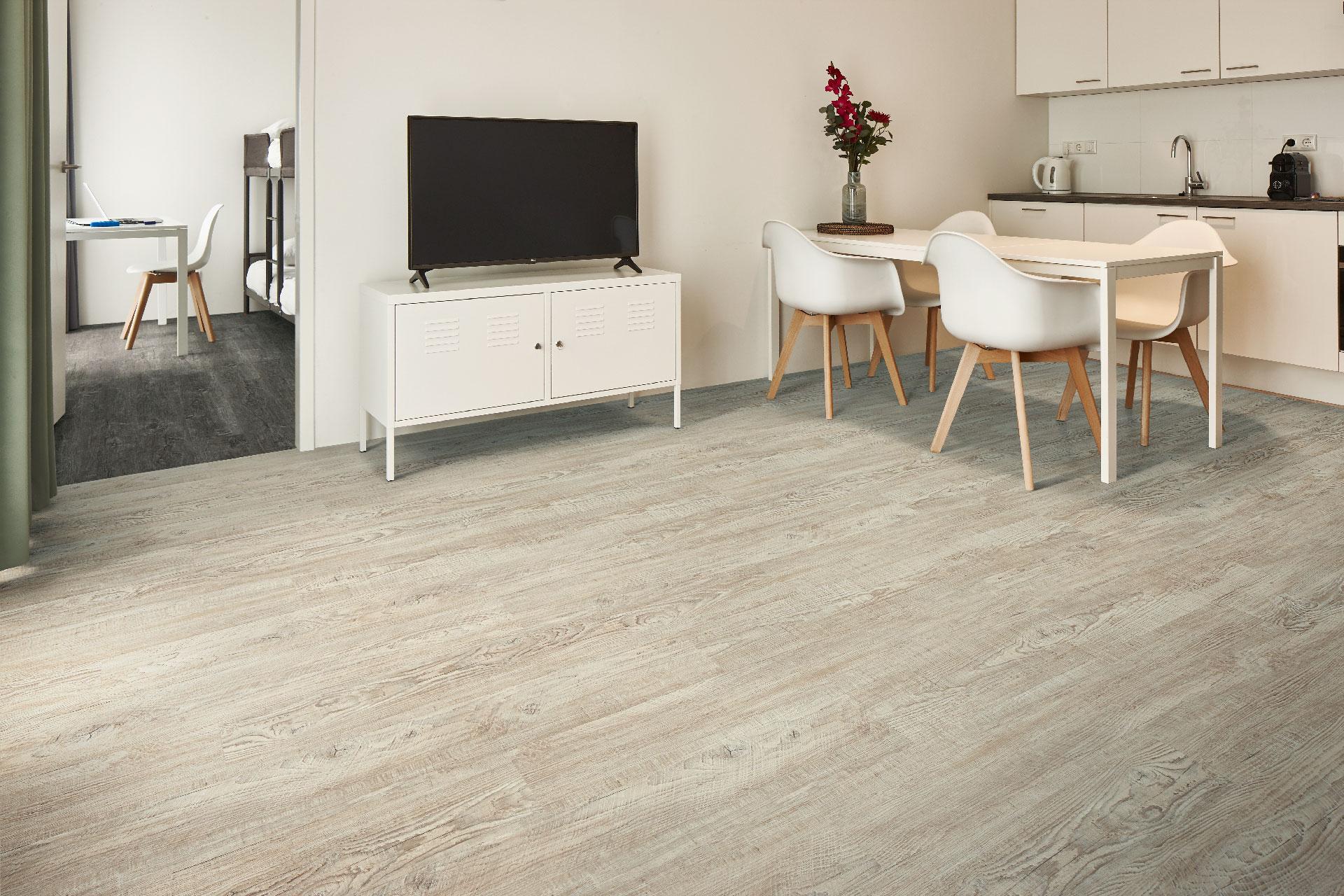 Vinylboden White Pine – Jetzt kostenloses Muster bestellen!