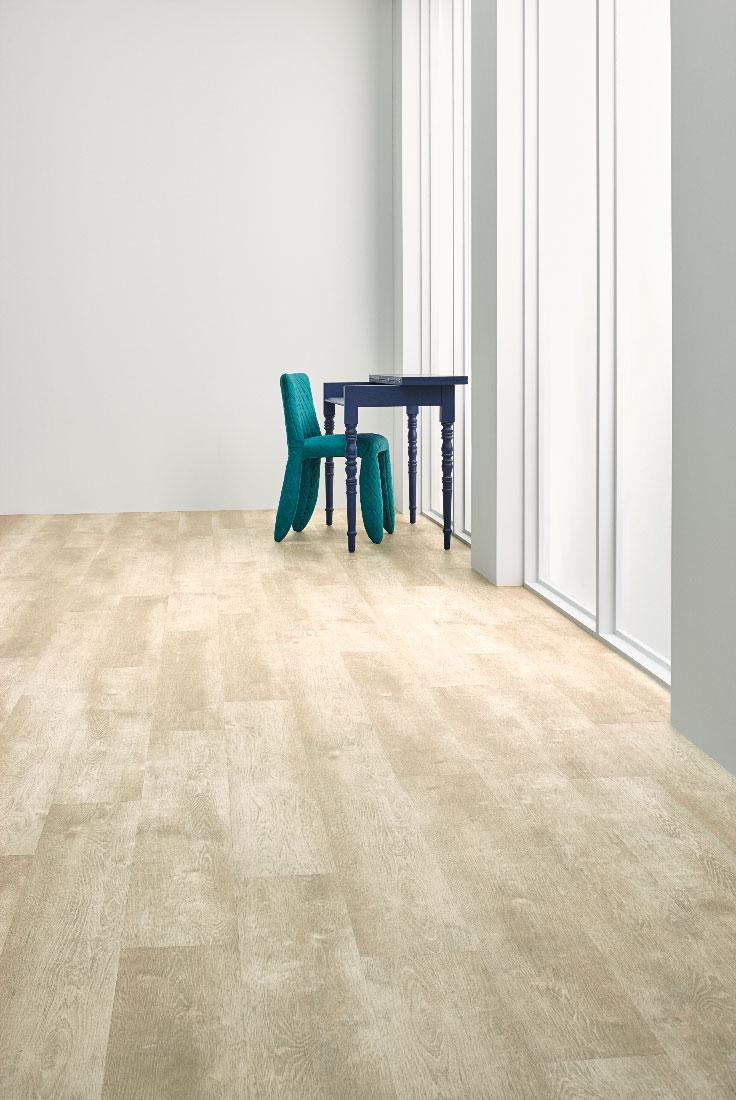Vinylboden Natural White Oak – Jetzt kostenloses Muster bestellen!