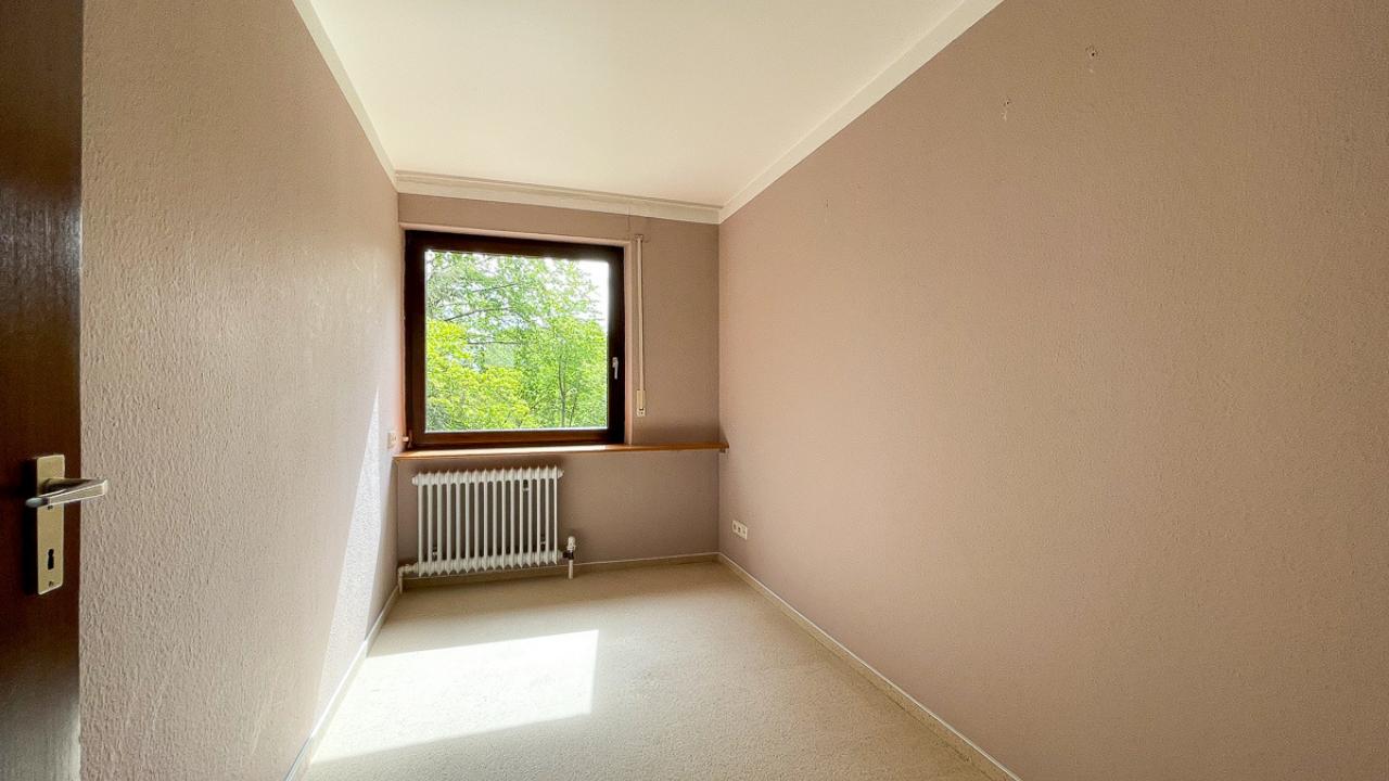 Wohnungsrenovierung in Kronberg