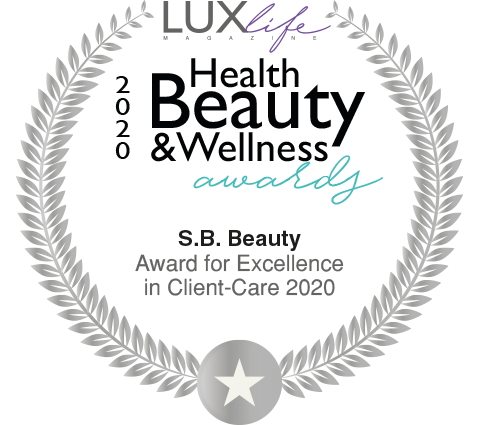 Lux Life Award for Excellence in Client Care