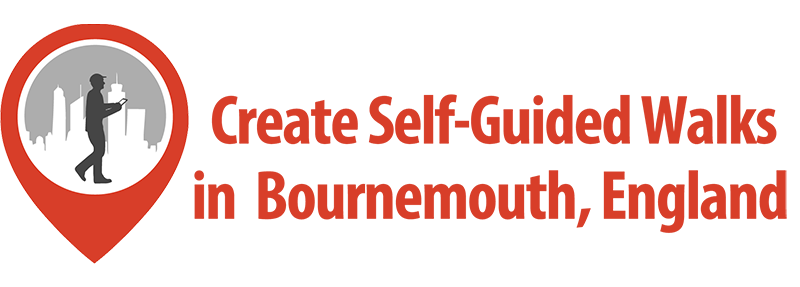 GPS My City Bournemouth Logo