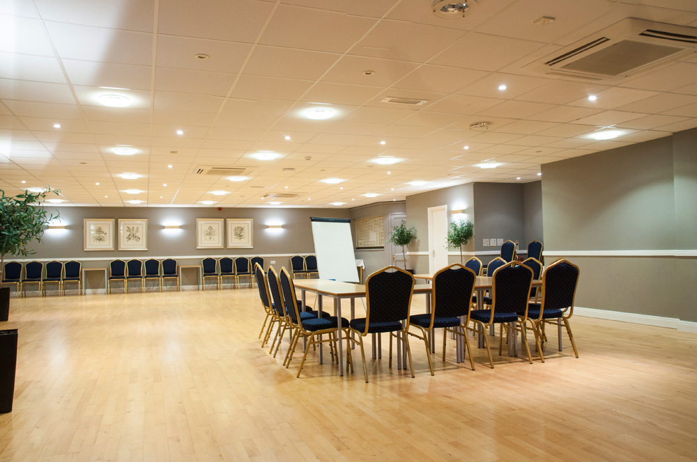 Event room in Bournemouth for hire