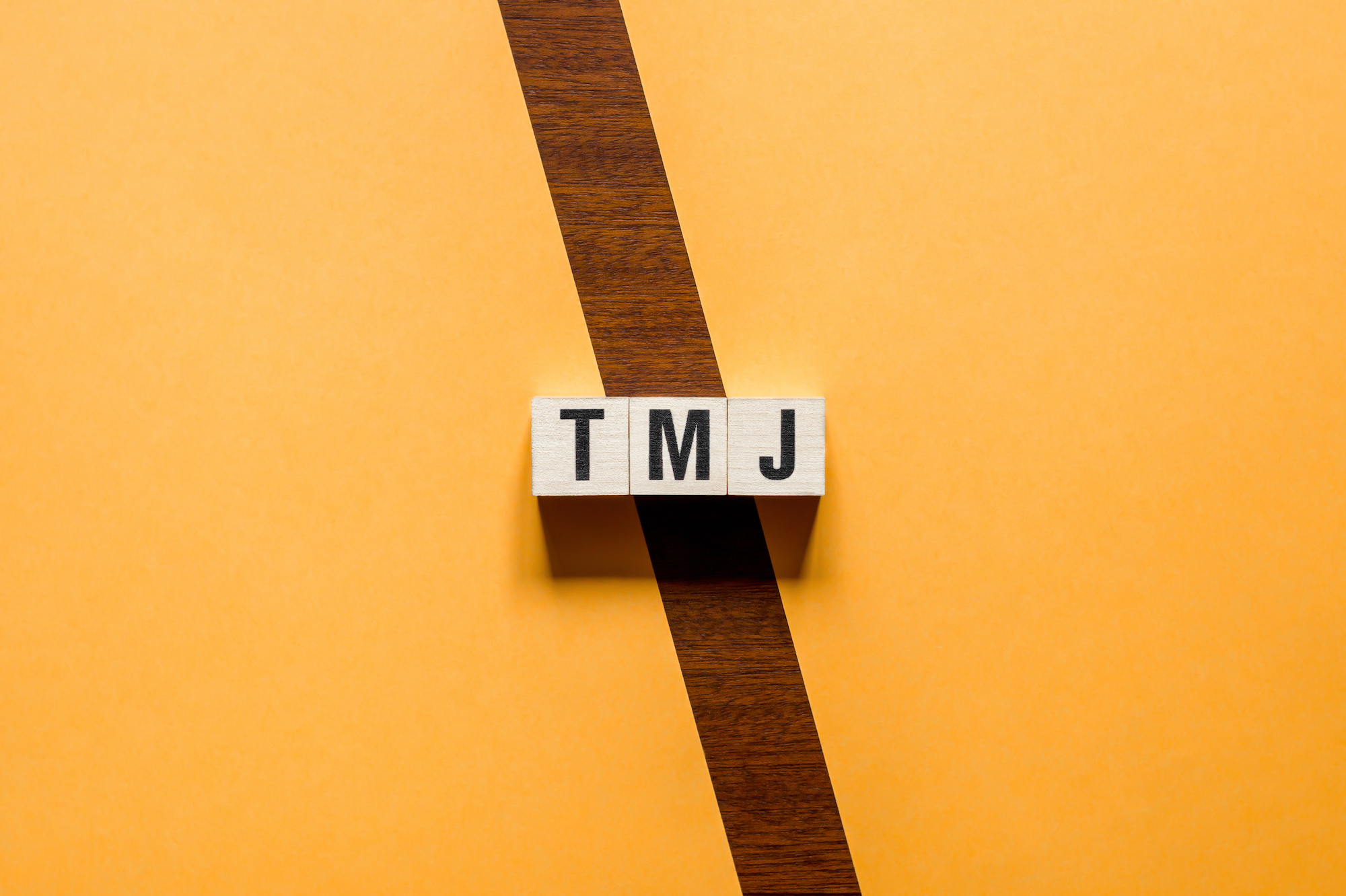 How TMJ Might Be Affecting You (And What To Do About It)