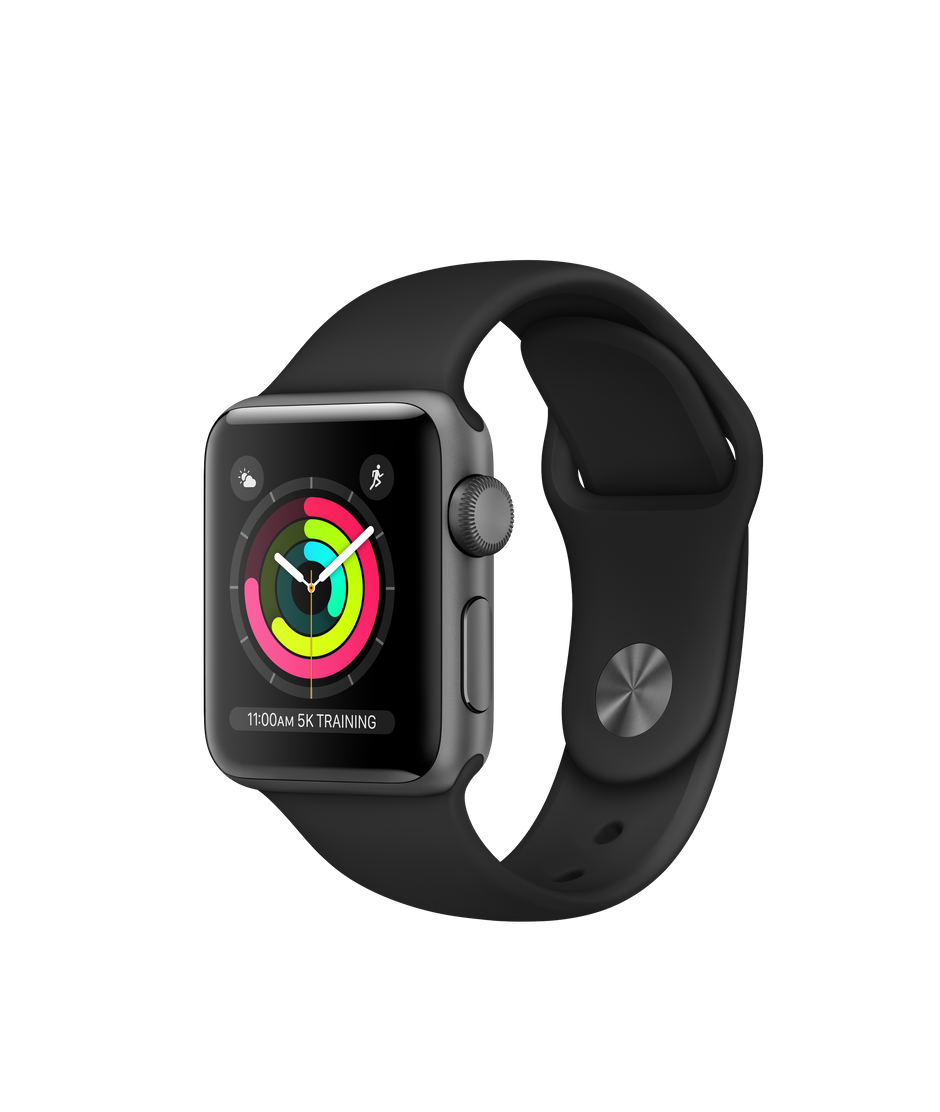 Designing for Apple Watch before it even ships