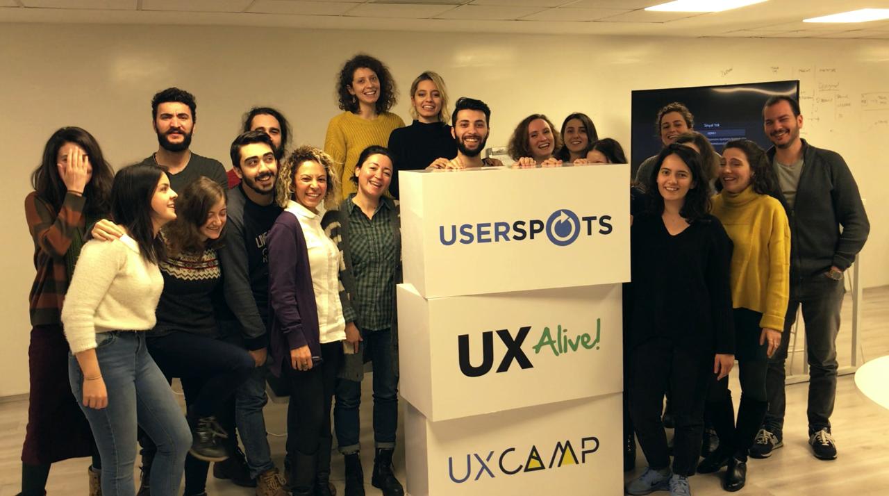 userspots-çalışanlar