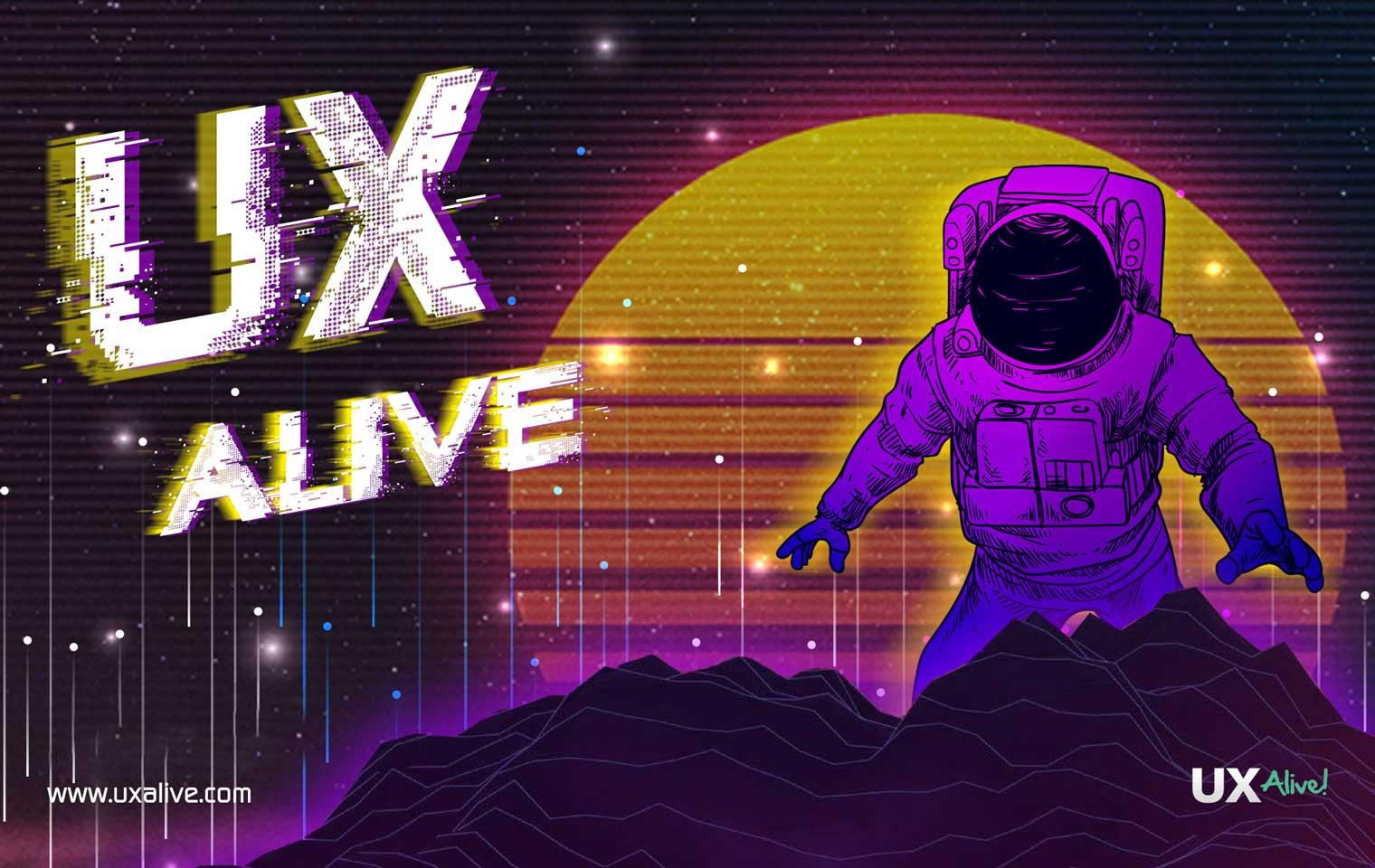 ux-alive