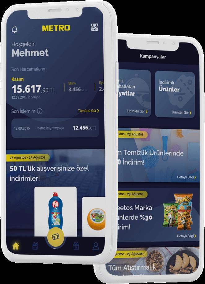 metro-gross-market-app
