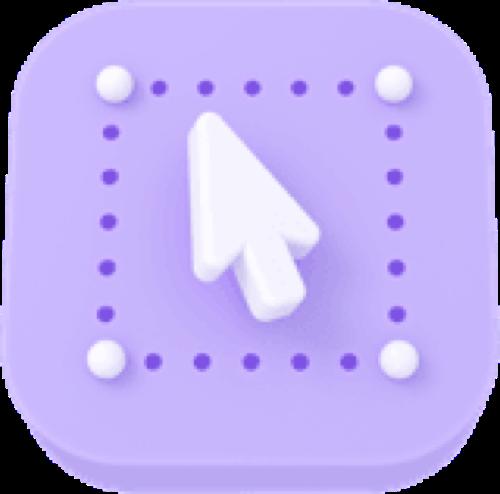 ux-kariyer-yolculuğu-userspots-kullanıcı-deneyimi-tasarımı-bülten-blog-uxportfolyo-ui-mouse-illustration-3d