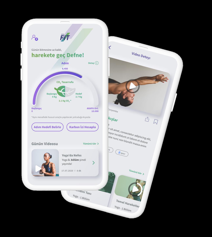 Axa-fit--userspots-ux-kullanıcı-deneyimi-tasarım