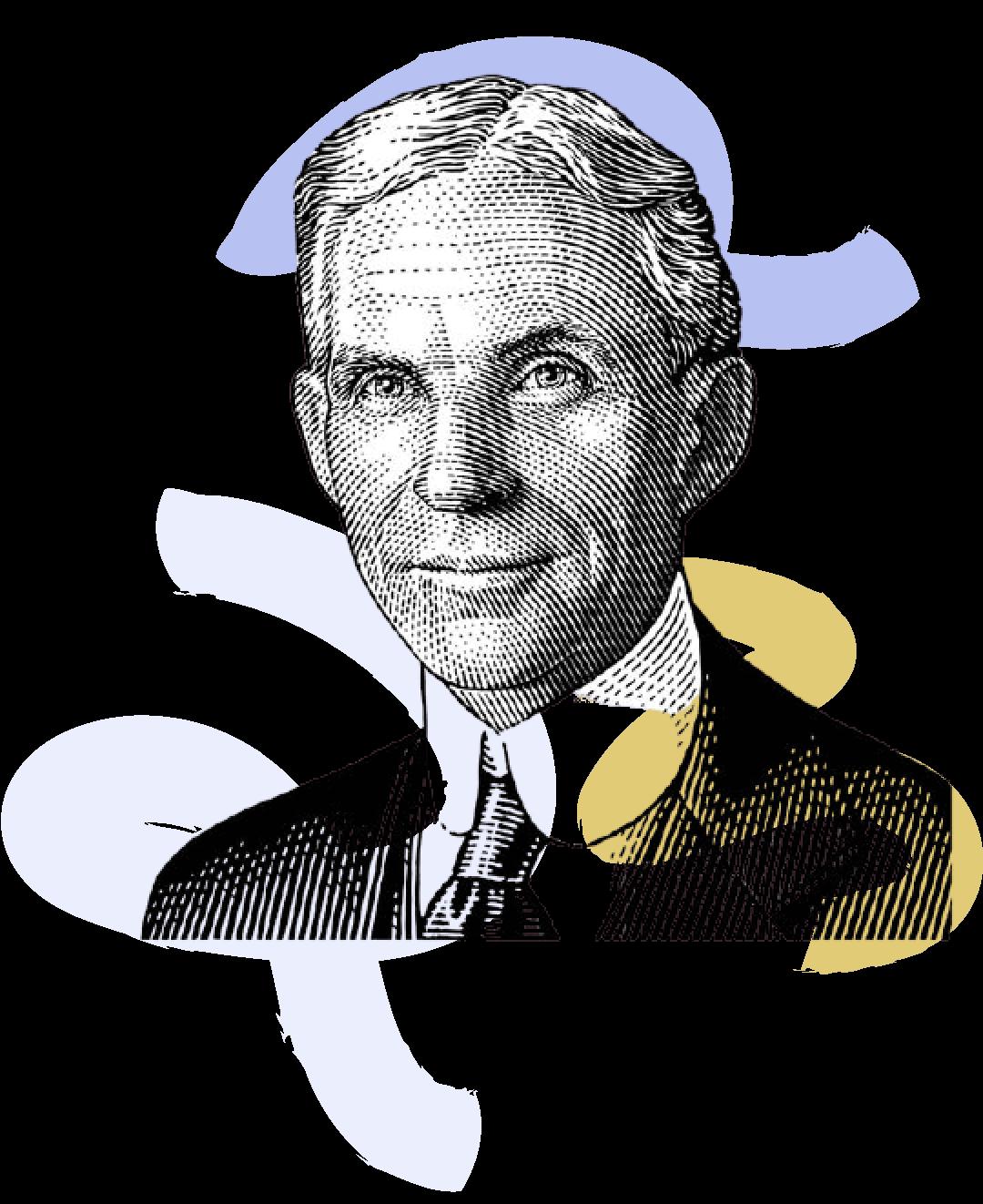 İyi Bir Tasarımcının Sahip Olması Gereken Özellikler Henry Ford Userspots Mayıs Bülten T-Shape Tasarımcı T-Shape Designer I-Shape Designer