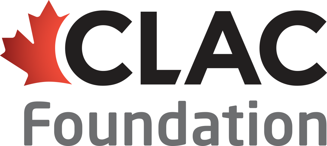 CLAC foundation logo