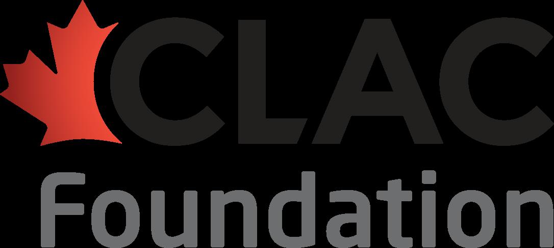 CLAC foundation logo