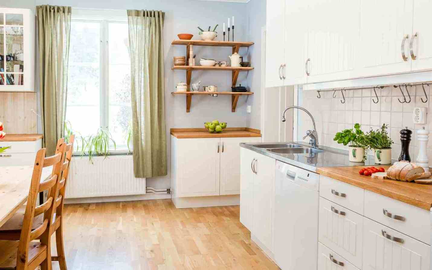 Kitchen Cleaning Hacks Bee Maids Blog
