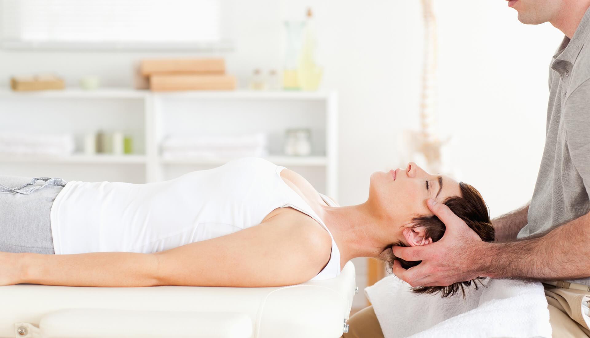 Kiropraktor image