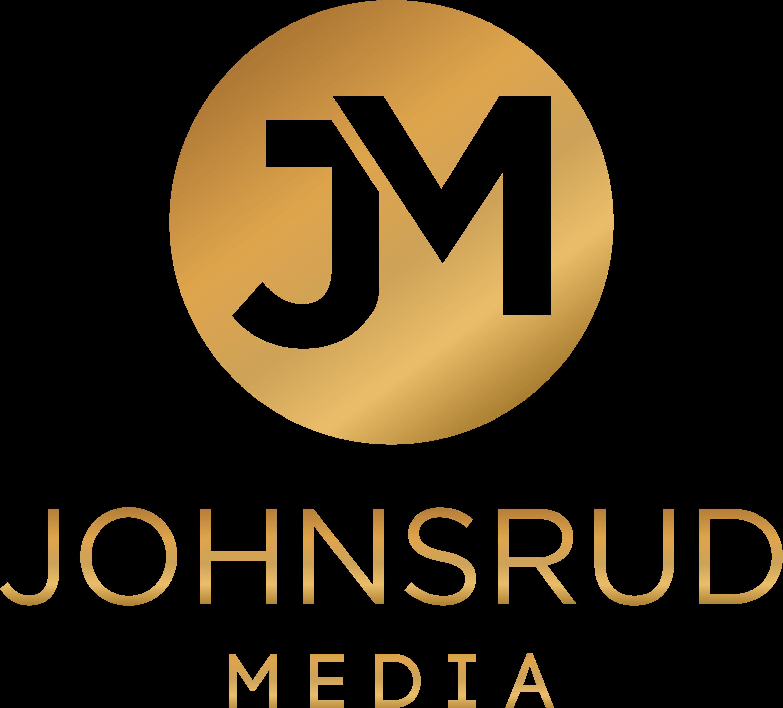 Johnsrud Media logo