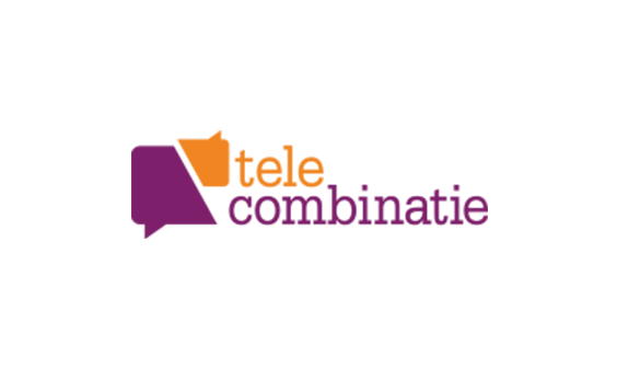 Telecombinatie Logo