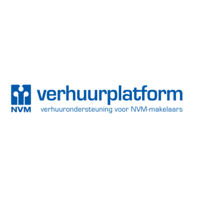 Verhuurplatform logo