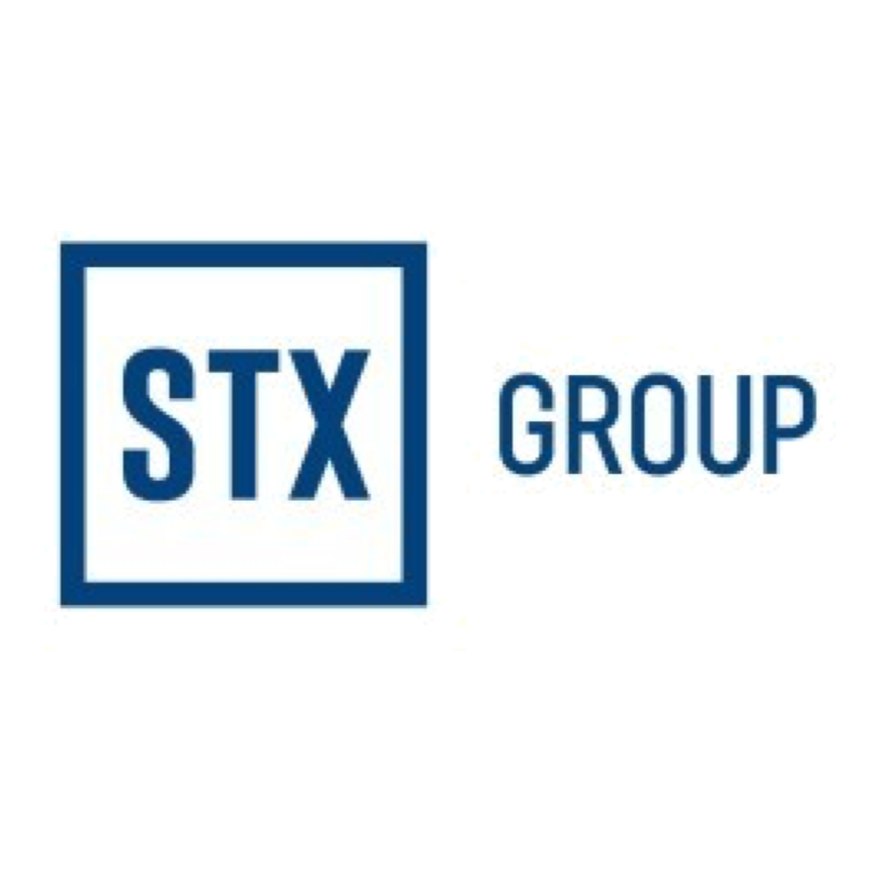 STX Group logo