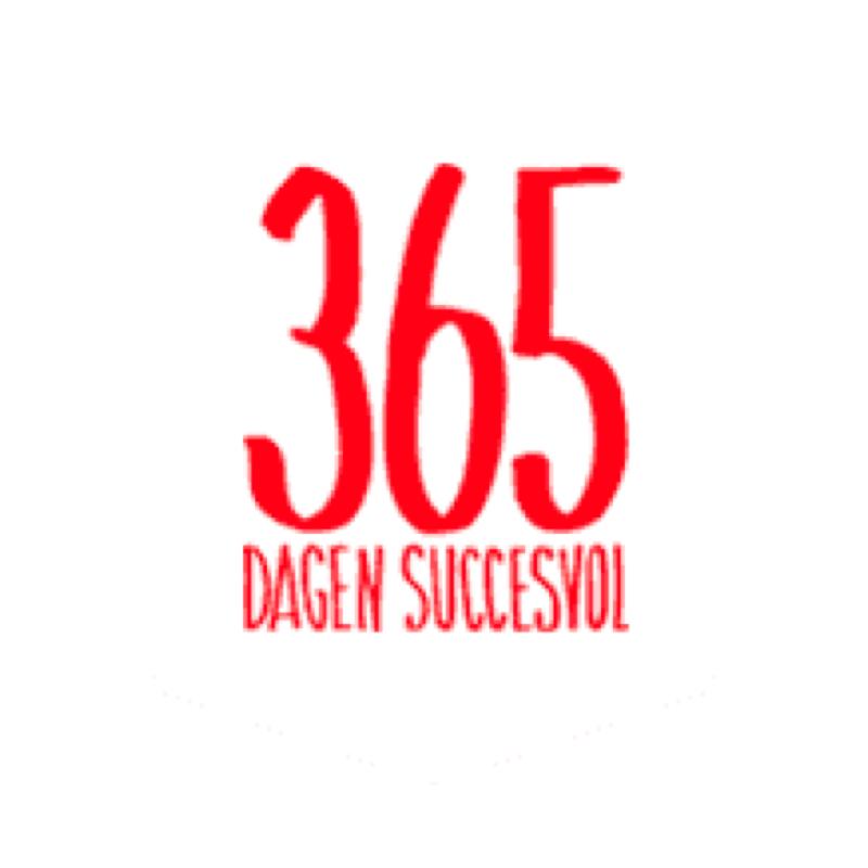 365 Dagen Succesvol logo