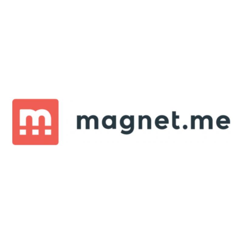 Magnet.me logo