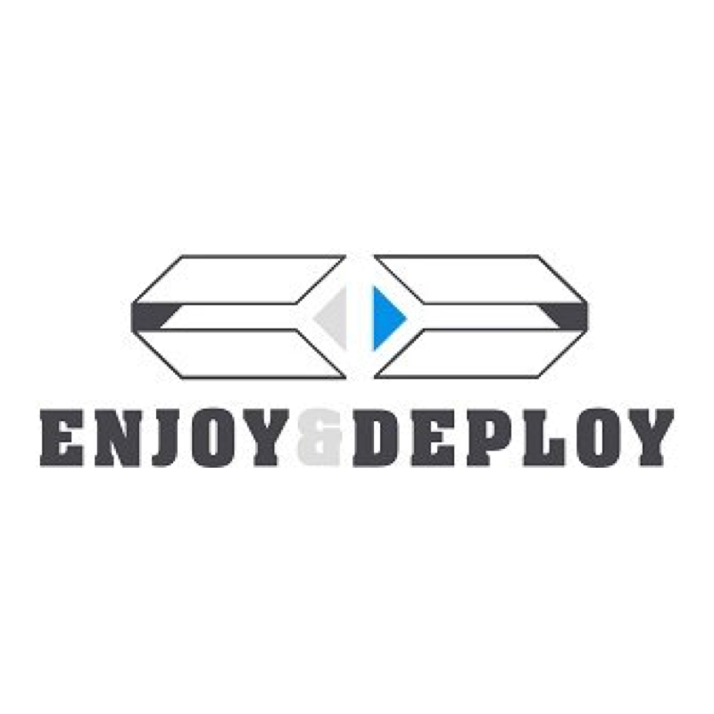 Enjoy And Deploy logo