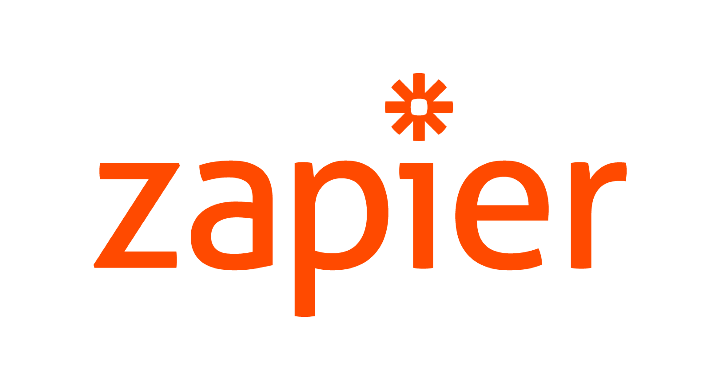 Zapier Logo