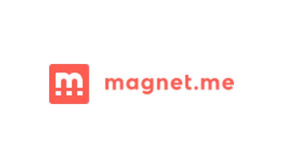Margnet.me Logo