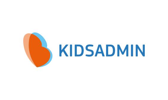 Kidsadmin Logo