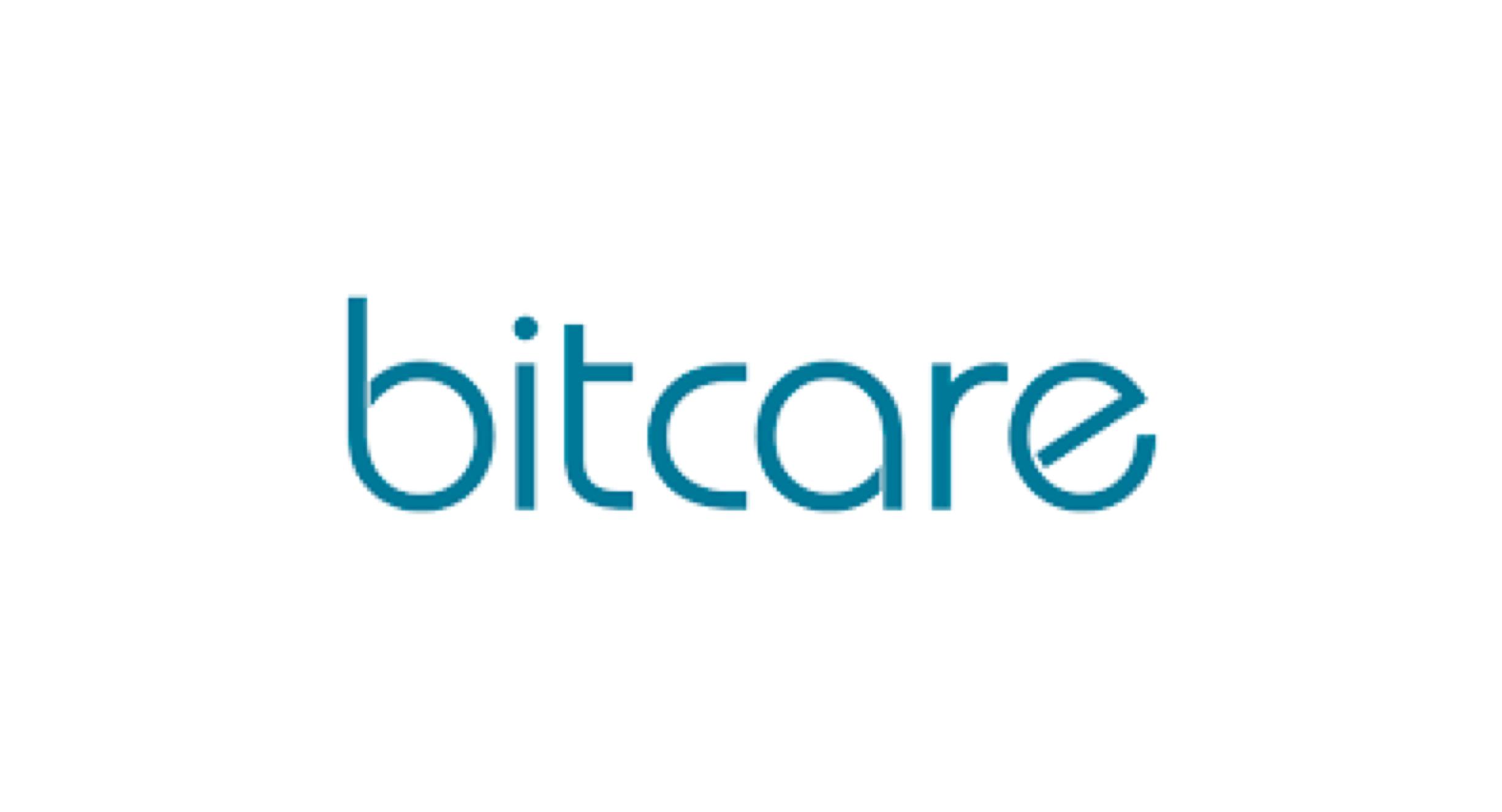 Bitcare Logo