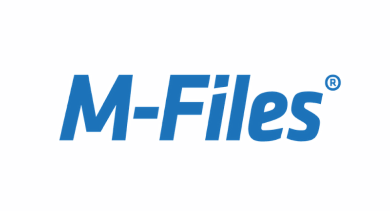 M-files & SIgnRequest integration