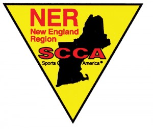 Sports Car Club of America and New England Region