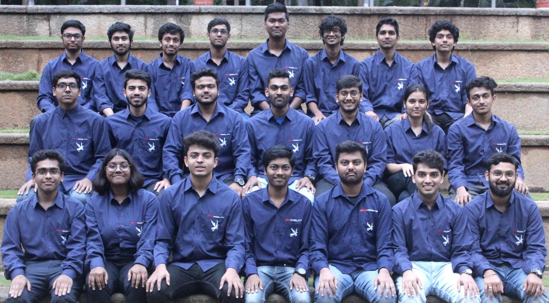 Ashwa Racing Team 2020