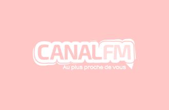 Canal FM Logo