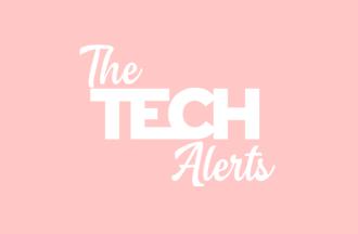The Tech Alerts Logo